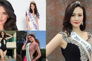 Hoa hậu trái đất: 10 ứng viên tiềm năng cho ngôi vị Hoa hậu đã lộ diện