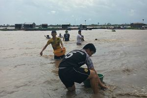 Vĩnh Long: Nam sinh đuối nước vì kiệt sức sau khi cứu 2 người