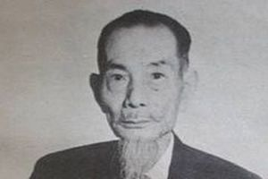 Thơ Á Nam Trần Tuấn Khải - Hồn nước - Hồn thơ