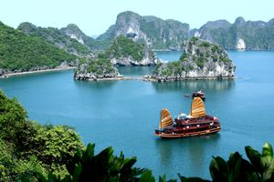 Hội thảo quốc tế về Quản lý Di sản thiên nhiên thế giới khu vực Đông Nam Á