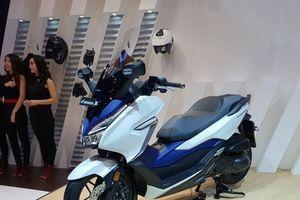 Xe ga Honda Forza 250 2018 nhiều 'đồ chơi', giá 115 triệu đồng