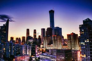 Phát triển mạng 5G: Mỹ đi bộ, Trung Quốc chạy nhanh
