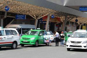 TP.HCM: Khai trương 5 vị trí đón taxi khu vực quận 1
