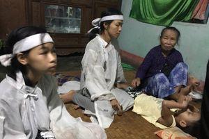 Hoàn cảnh đáng thương của nạn nhân vụ tai nạn Quảng Nam có mẹ bị ung thư và con bại liệt
