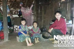 Hơn 30 triệu đồng đã được quyên góp dựng nhà cho 3 học sinh H'Mông