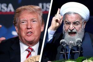 Mỹ cấm cửa các công ty làm ăn với Iran
