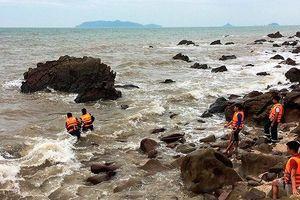 Tắm biển Mỹ Khê, 3 người chết và mất tích