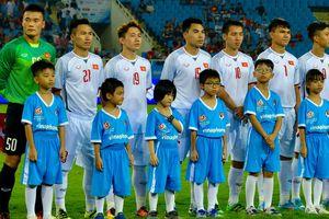 Đội hình mạnh nhất của Olympic Việt Nam tại ASIAD 2018