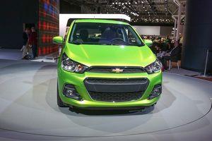 Bảng giá ô tô tháng 8: Đi ngược chiều thị trường, Chevrolet giảm giá nhiều dòng xe
