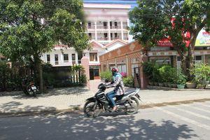 Vào khách sạn với bạn học, nữ cán bộ UBKT Tỉnh ủy Quảng Trị bị kỷ luật