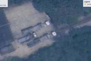 Nóng: Ảnh vệ tinh hé lộ tên lửa Đài Loan nhắm vào Đại lục?