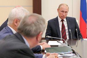 Bộ Ngoại giao Nga phản ứng mạnh thế trừng phạt Mỹ