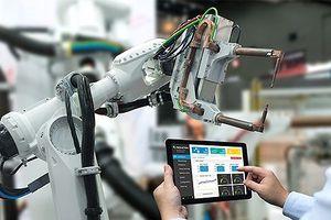 Hàn Quốc đưa công nghệ 4.0 vào hoạt động của quốc phòng