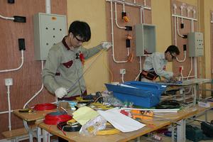 Liên kết với doanh nghiệp mở rộng đào tạo nghề theo cơ chế đặt hàng