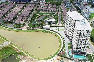 Dự án Flora Kikyo bàn giao nhà trước kế hoạch 3 tháng