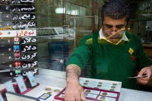 Đồng nội tệ rớt giá mạnh, dân Iran đua nhau tích trữ vàng