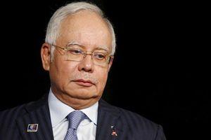 Cựu Thủ tướng Malaysia bị truy tố 3 tội danh rửa tiền