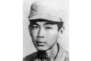 Chuyện ít biết về liệt sỹ Võ Dũng, con trai cả của cố Thủ tướng Võ Văn Kiệt