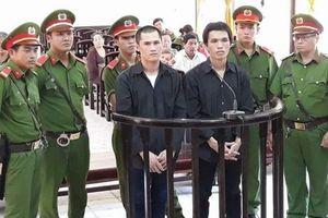 Vụ tổng hợp hình phạt tử hình: Tòa xử sau phải tổng hợp
