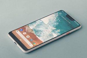Chưa ra mắt, Google Pixel 3 XL đã lộ video mở hộp