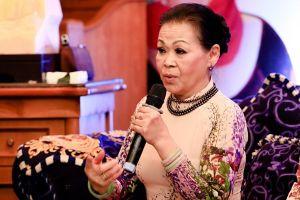 Ca sĩ Khánh Ly hé lộ về bản di chúc ở tuổi 73