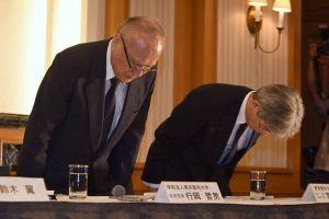 Phanh phui bê bối sửa điểm thi có hệ thống của đại học Nhật Bản