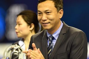 Tổng cục TDTT giới thiệu ông Trần Quốc Tuấn ra tranh cử Phó Chủ tịch VFF