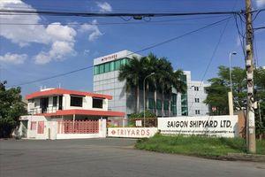 Sài Gòn Shipyard khắc phục khoản nợ BHXH 'khủng' 39,4 tỷ đồng