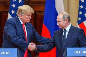 Báo Mỹ hé lộ nội dung cuộc họp kín ở Phần Lan giữa Trump và Putin