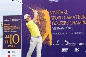 5 gôn thủ xuất sắc tham dự VCK giải WAGC thế giới