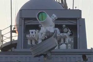 Nga không tin vũ khí laser Mỹ đánh chặn được tên lửa