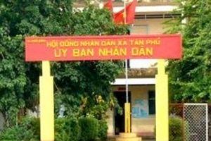 Khởi tố ba cán bộ xã tham nhũng ở Cà Mau