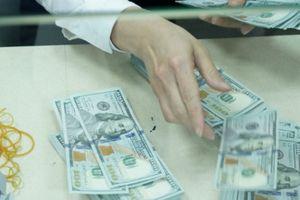 Tỷ giá ngày 9.8: Giá USD chợ đen giảm mạnh, tại ngân hàng diễn biến trái chiều