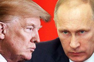 Nga giận dữ đáp trả đòn trừng phạt mới của Mỹ