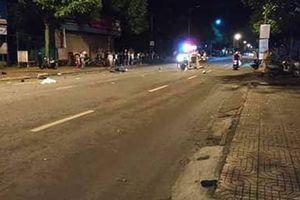 Tai nạn liên hoàn, 2 người tử vong