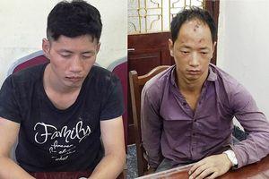 Khởi tố 2 người Trung Quốc nhập cảnh trái phép vào Việt Nam cướp tài sản
