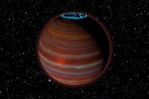 Phát hiện hành tinh lạ ngoài hệ mặt trời