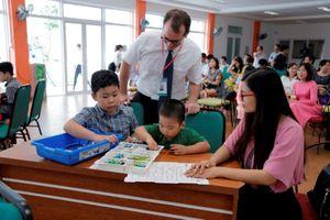 Giáo dục STEM ở bậc mầm non và Tiểu học