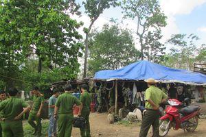 Xem xét kỷ luật Đảng một số lãnh đạo Bộ đội biên phòng tỉnh Đắk Lắk