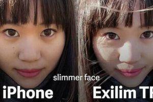 Mạng xã hội và thói selfie khiến phụ nữ trẻ kém tự tin