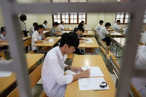 Thí sinh đỗ cao vào trường công an: Kết quả xác minh chờ đến bao giờ?