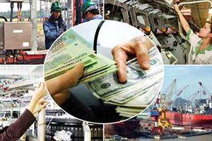 Kinh tế 6 tháng đầu năm: Đang có dấu hiệu mất đà!