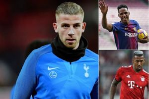 MU thua toàn tập, Arsenal vung tiền ký Dembele