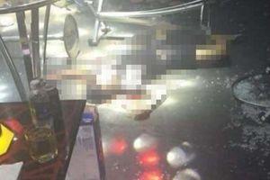 Kon Tum: Khởi tố vụ ẩu đả kinh hoàng ở quán bar khiến 4 người thương vong
