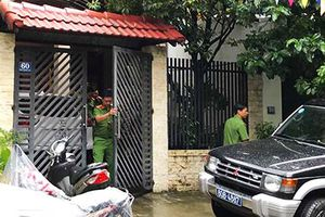 Đà Nẵng: Bộ Công an khám nhà của nguyên TGĐ Danatour liên quan Vũ 'nhôm'