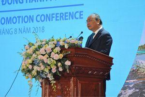 Hội nghị xúc tiến đầu tư tỉnh Tiền Giang năm 2018: Nhiều cơ hội cho doanh nghiệp đầu tư