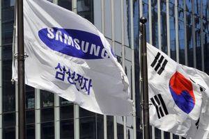Samsung đầu tư 161 tỷ USD giúp vực dậy kinh tế Hàn Quốc