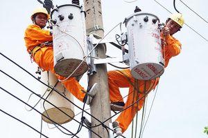 Cầu vượt cung, sắp thiếu điện kéo dài?