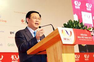Việt Nam sắp đón nhận làn sóng đầu tư, M&A quy mô lớn