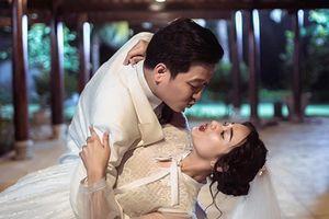 Chỉ vì đám cưới của Nhã Phương và Trường Giang mà showbiz Việt không ít lần 'nháo nhào' như vỡ trận